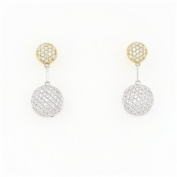 YW circle earrings3